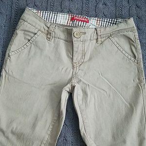 UNIONBAY Pants - Unionbay khaki pants